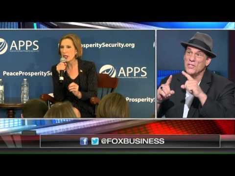 Robert Davi on the outsiders dominating the Republican field
