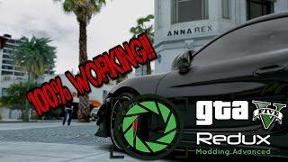 GTA 5 Redux MOD! Стоит ли устанавливать? Сгорел пк!