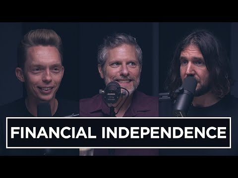Ep. 193 | Financial Independence (with Travis Shakespeare)