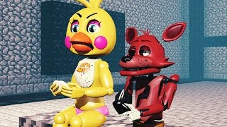 Epic FNAF Minecraft Monster School Gaming Five Nights at Freddy s Animation