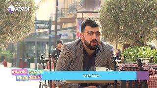 Şöhret Memmedov - Turkish Mashup (2019)