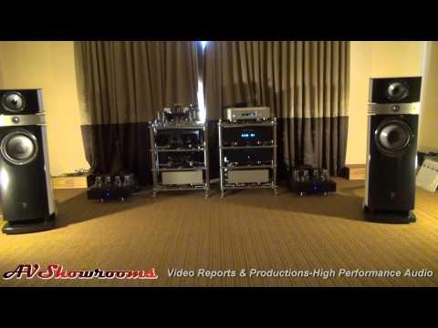 Music Direct, Balanced Audio Technology, Avid