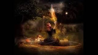 A Bruxaria — Melodia à Mãe Lua II
