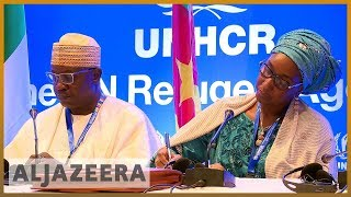 🌍 More warnings about humanitarian crises in Central Africa | Al Jazeera English
