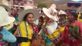 Todos en Campaya, Norte Potosí