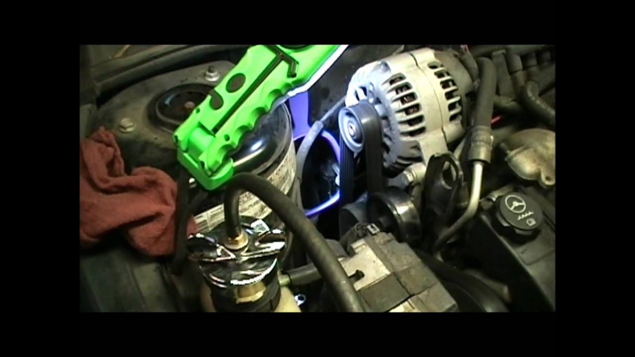 hight resolution of gm 3 1 coolant leak wmv youtube rh youtube com buick 3100 v6 engine wiring diagram