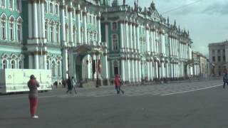 Санкт-Петербург Видео Экскурсия HD май 2014 продолжение(Красивый очень город, каждый дом неповторим своей архитектурой...Спасибо Saint Peter Line, и их красавице Принцессе..., 2014-05-17T08:55:28.000Z)