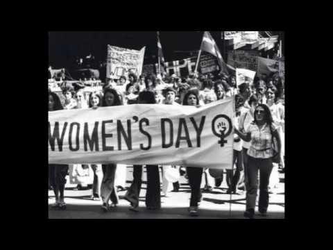Womens Liberation Movement