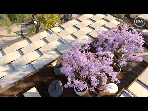 Crosby Gardens CGI Video Tour - October 2017