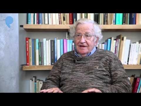 Noam Chomsky On BitCoin
