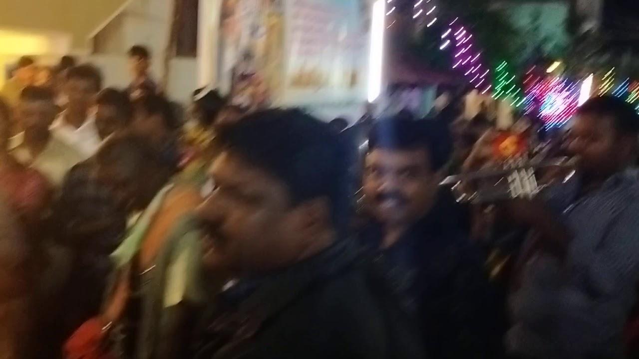 Download Dr. Leema rose Martine in t. sindalaicherry festival and the Ramakrishna bandset s performance