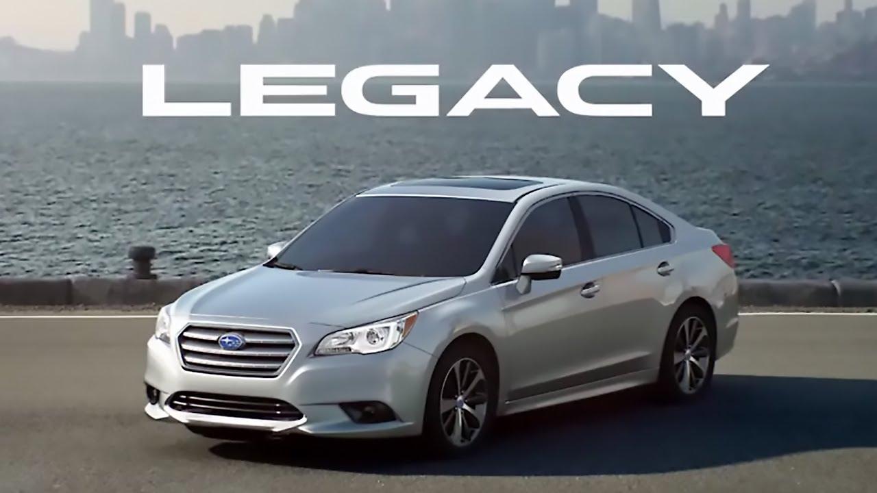 Subaru Premium 2014 >> 2014 スバル新型 レガシィ|SUBARU LEGACY - YouTube