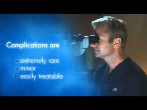LASIK MD's Dr. Richard Léger Explains The Safety Of Laser Vision Correction.
