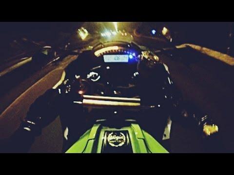 Trailer do filme Comando Noturno