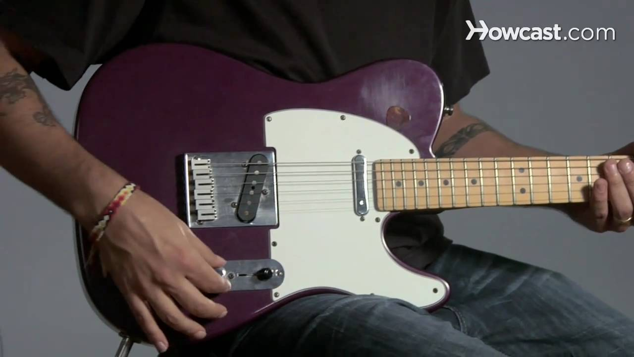 electric guitar controls guitar lessons youtube. Black Bedroom Furniture Sets. Home Design Ideas