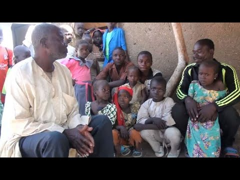AFP news agency: Boko Haram victims deal with post-traumatic stress disorder