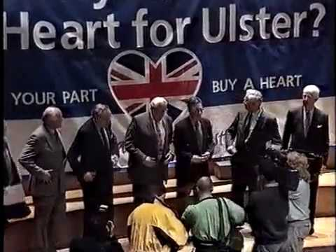 Ulster: the Choice
