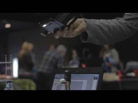 Barcelona Maker Faire 2016