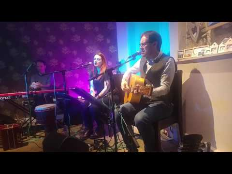 Unseen - Gareth Davies Jones with David and Yvonne Lyon