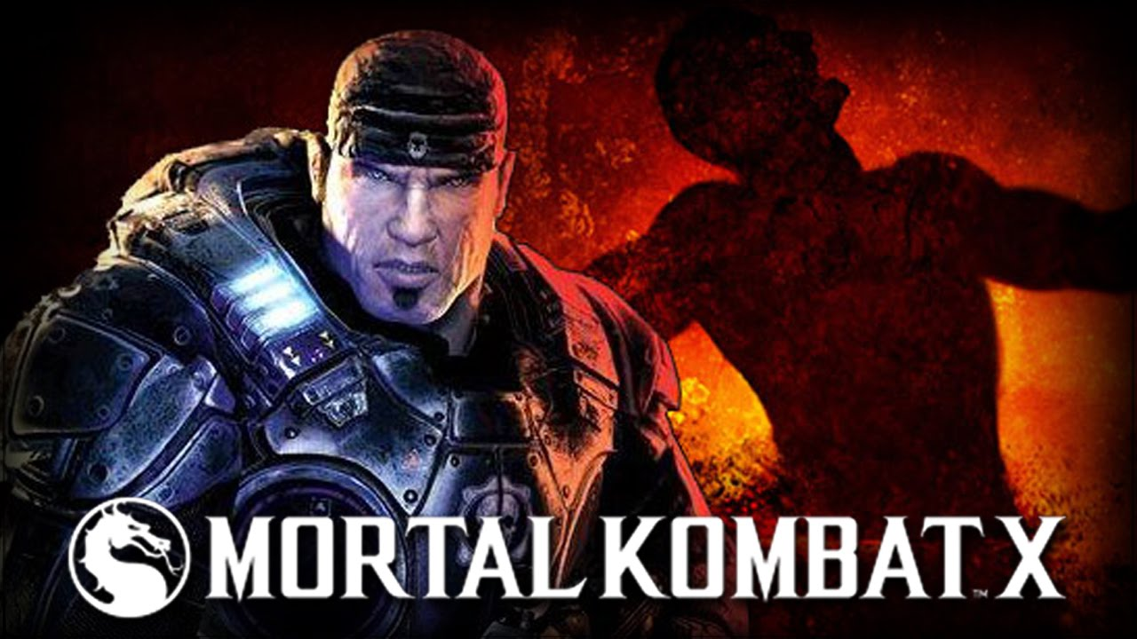 Mortal Kombat X News Console Exclusive Characters Confirmed