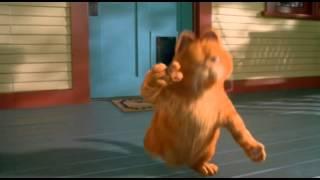 Garfield   I Got You I Feel Good