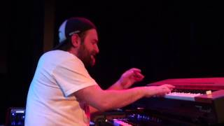 Giant Panda Guerilla Dub Squad @ The Tralf |  Buffalo.fm