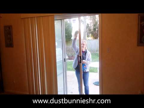 Cleaning Tip 1-How to Clean Windows without Streaking