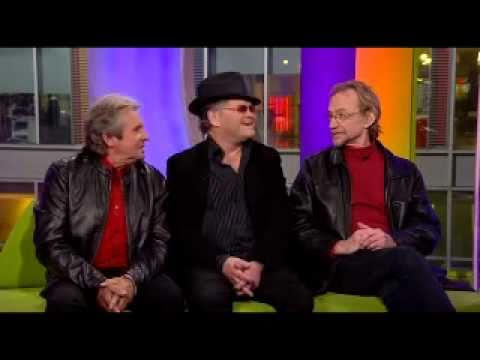 The Monkees - The One Show 21/02/11