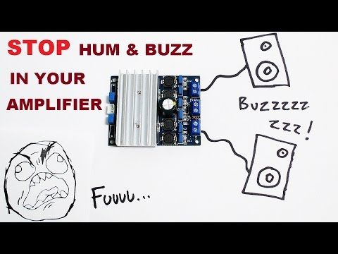 stop-hum-and-buzz-in-your-amplifier-projects-!