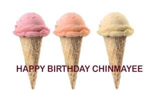 Chinmayee   Ice Cream & Helado