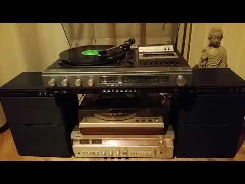 philips stereo music center 904 mark2
