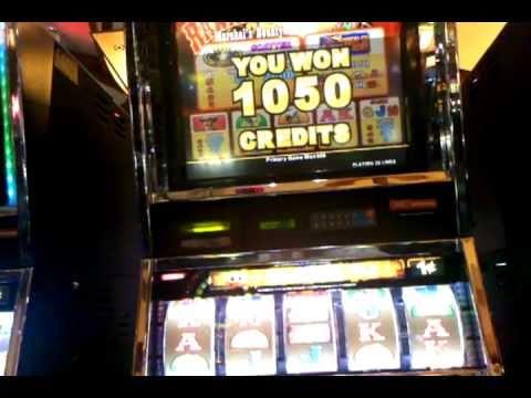 TIGHT SLOTS - Soaring Eagle Casino
