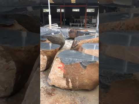 ZHANGPU G654 Granite