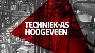 Hoogeveen Techniek-as