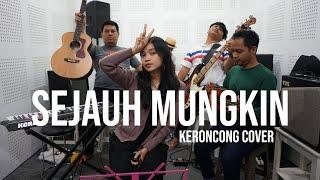 Ungu - Sejauh Mungkin cover Remember Entertainment