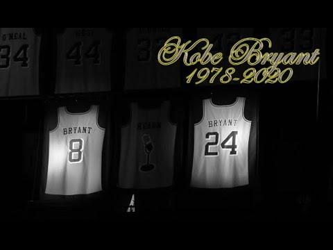 Report: Kobe Bryant Dead In Helicopter Crash