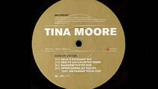 Nobody Better (Dem 2's Luv Unlimited Mix) - Tina Moore - Delirious (Side A2)