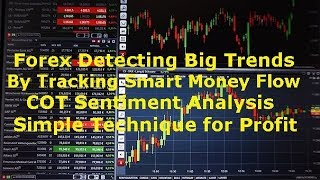 Forex Trading Technique for Profit + 500 Pip Profit on Long Yen Trades & More to Come Analysis