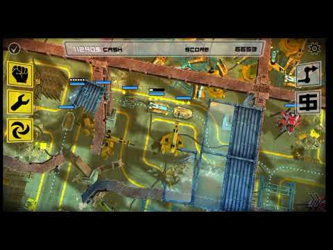 Anomaly Korea mission 4 |