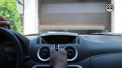 Pientalokanava: Näin asennetaan uusi ja moderni autotallin ovi