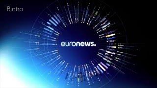 Euronews Ident (2016 -) (HD)