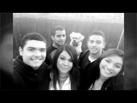 Justin Nicholas Rodriguez Memorial Video