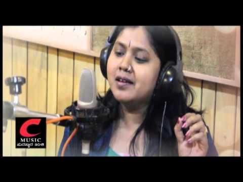 Vani Harikrishna   C Music - Award Function 2015