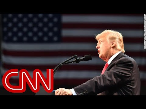 Trump: Lives Being Shattered By A Mere Allegation