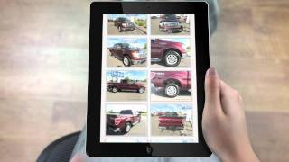 Auto Dealers in Garden City KS