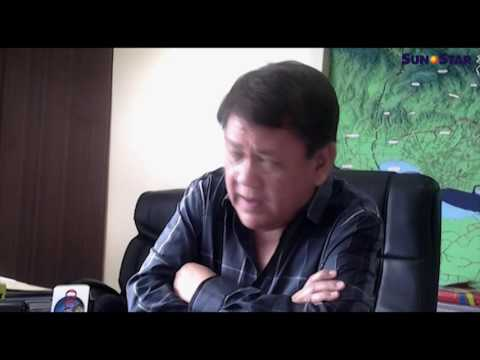 Cebu City Mayor Tomas Osmeña on 2017 budget