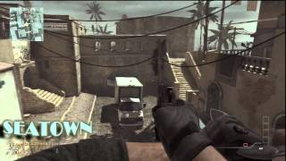 MW3: Secret Spots on