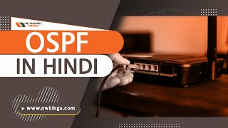 OSPF Routing protocol tutorial in hindi