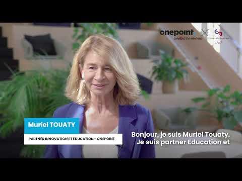 Onepoint et CentraleSupélec Exed co-certifient un parcours inédit de formation sur les