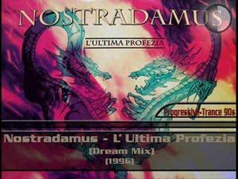 Nostradamus - L'Ultima Profezia (Dream Mix) (1996)